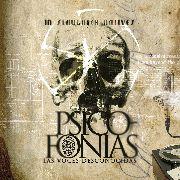 PSICOFONIAS - LAS VOCES.. - supermusic.sk