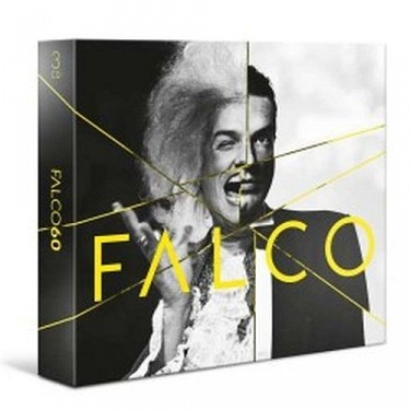 FALCO 60 3CD - supermusic.sk