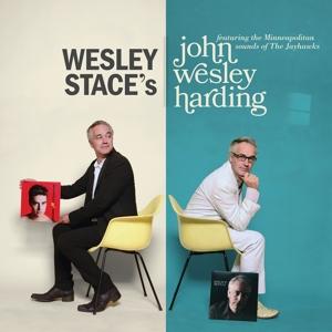WESLEY STACE'S JOHN.. - supermusic.sk