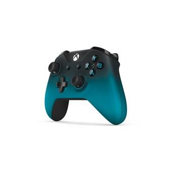 MICROSOFT XBOX ONE S BEZDRÔTOVÝ GAMEPAD OCEAN SHADOW - supershop.sk