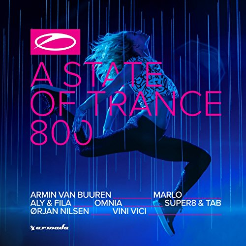 STATE OF TRANCE 800 - supermusic.sk