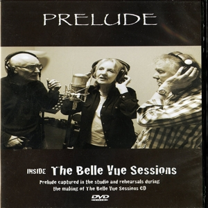 INSIDE THE BELLE VUE SESSIONS - supermusic.sk