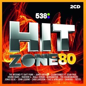 HITZONE 80 - supermusic.sk
