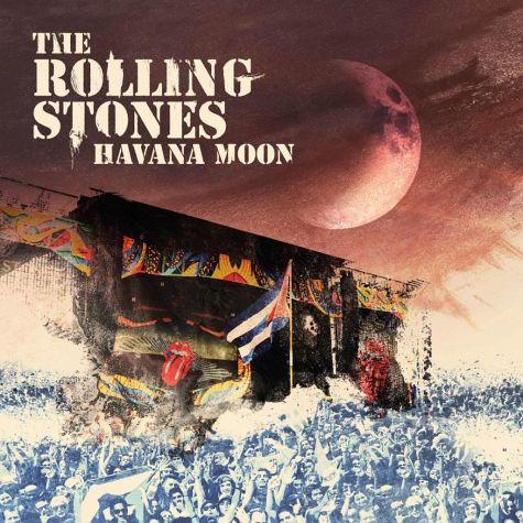 HAVANA MOON / DVD+2CD SET - supermusic.sk