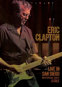 LIVE IN SAN DIEGO (WITH SPECIAL GUEST JJ CALE) [BLURAY] - supermusic.sk