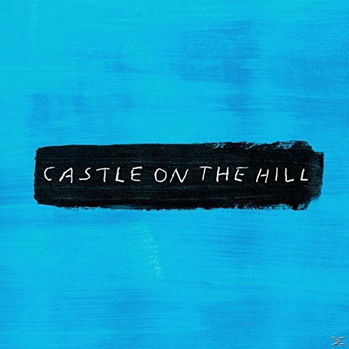 CASTLE ON THE HILL - supermusic.sk