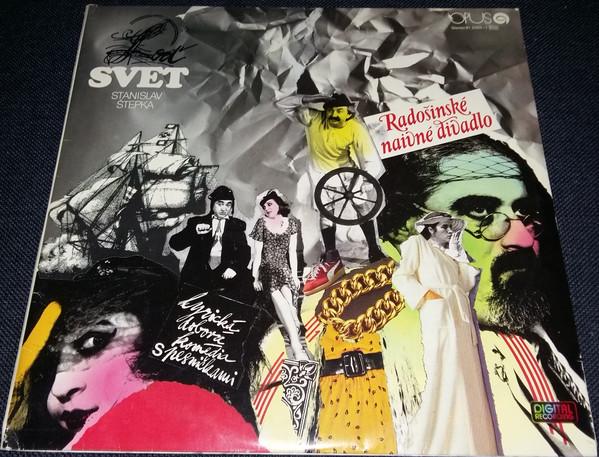 LOD SVET - supermusic.sk