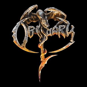 OBITUARY/BLACK LP+DOWNLOA [VINYL] - supermusic.sk