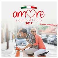 AMORE ROMANTICO 2017 (2CD) - supermusic.sk