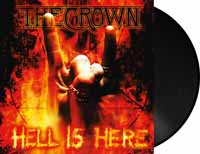 HELL IS HERE [VINYL] - supermusic.sk