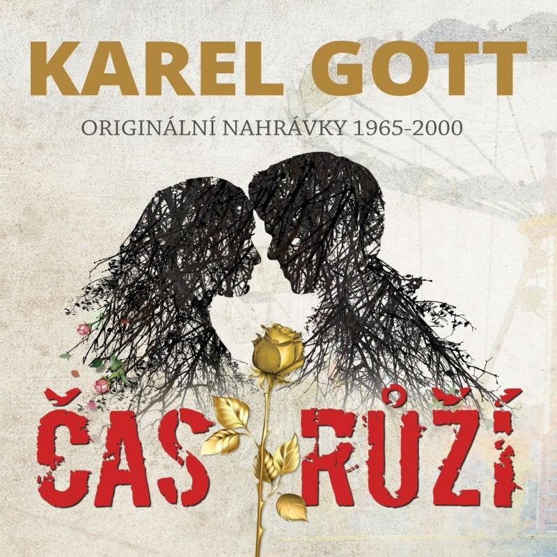 CAS RUZI [MUZIKAL] [VINYL] - supermusic.sk