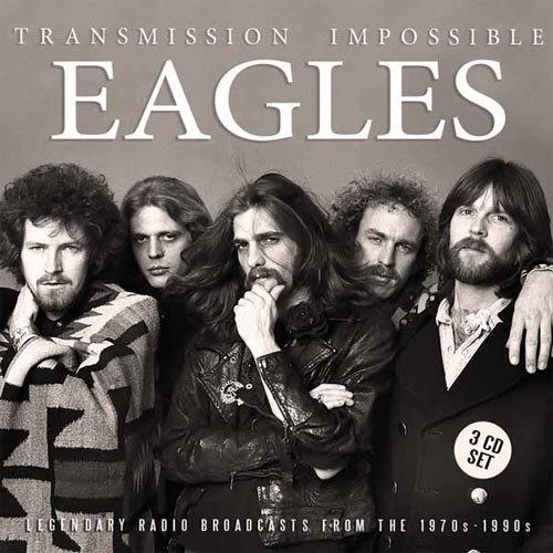 TRANSMISSION IMPOSSIBLE (3CD) - supermusic.sk