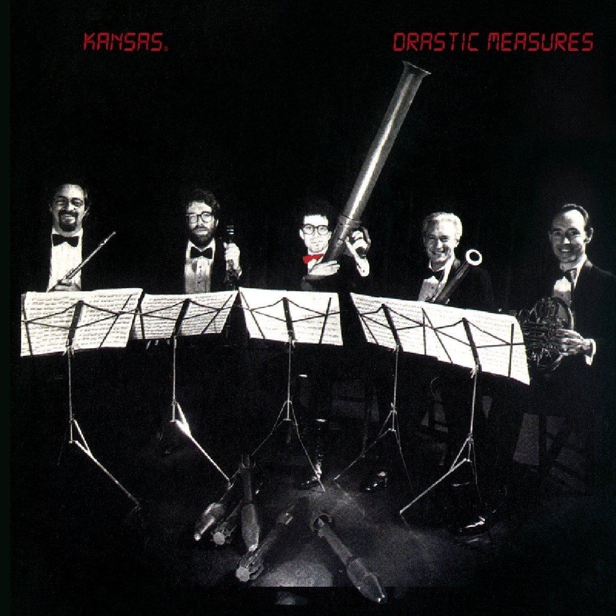 DRASTIC MEASURES - supermusic.sk