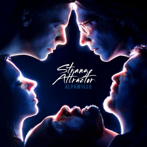 STRANGE ATTRACTOR - supermusic.sk