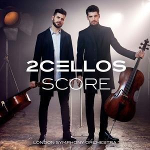 SCORE - supermusic.sk