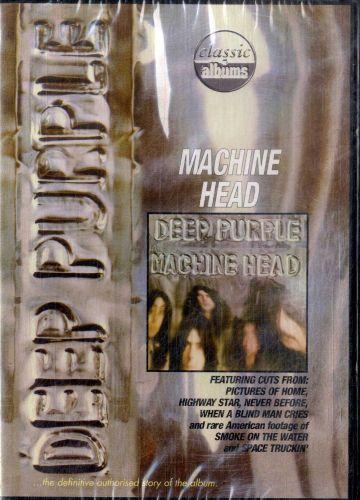 MACHINE HEAD - supermusic.sk