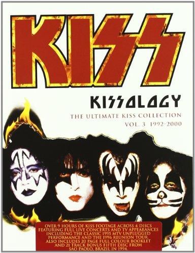KISSOLOGY 3: 1992-2000 - supermusic.sk
