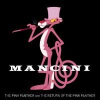PINK PANTHER/RETURN OF PI - supermusic.sk