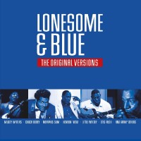 LONESOME & BLUE - THE.. - supermusic.sk