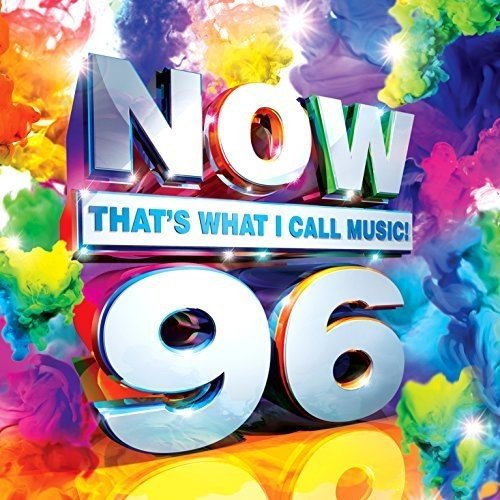 VARIOUS ARTISTS / NOW THATS WHAT I CALL MUSIC 96 ( - supershop.sk