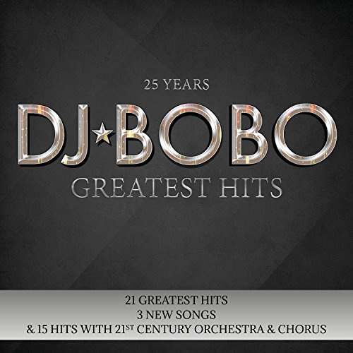 25 YEARS - GREATEST HITS - supermusic.sk