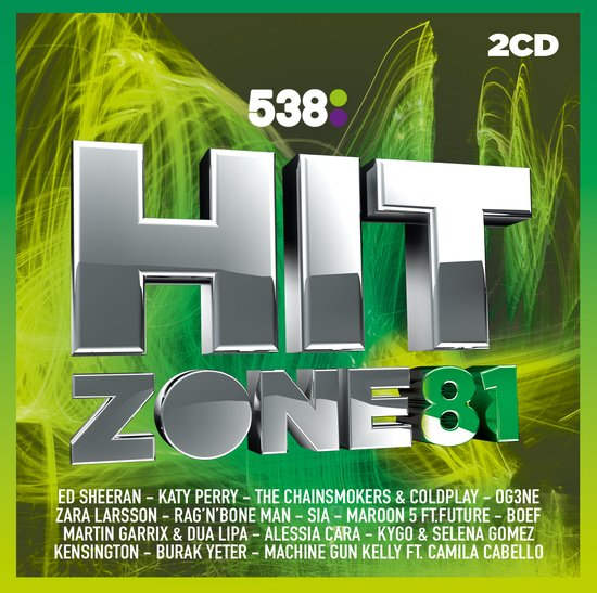HITZONE 81 - supermusic.sk