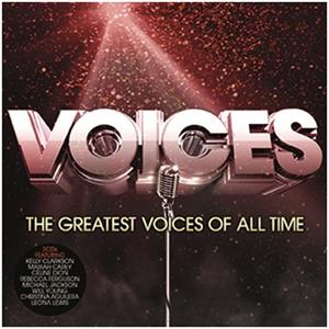 VOICES: GREATEST VOICES OF ALL TIME / VA - supershop.sk