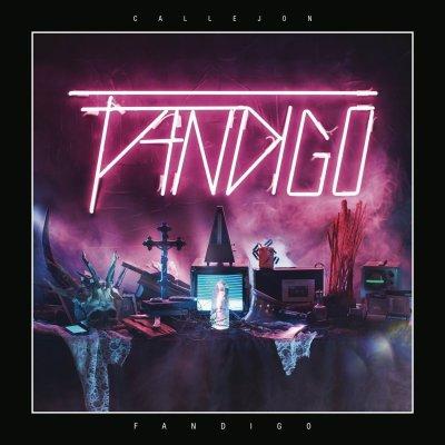 Vinyl Callejon - Fandigo  vinyl  ☆ SUPERSHOP ☆ tvoj obchod ☆ cd ... 5e17b0e1967