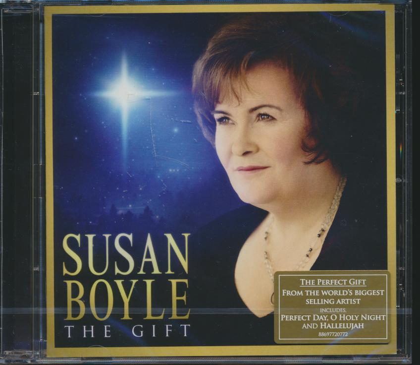 THE GIFT - supermusic.sk