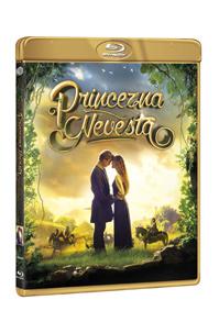 Princezna Nevěsta BD [CZ dabing] [BLURAY] - suprshop.cz