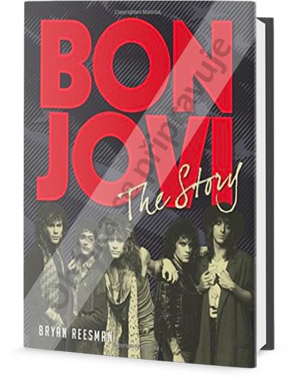 Bon Jovi [CZE] - supershop.sk