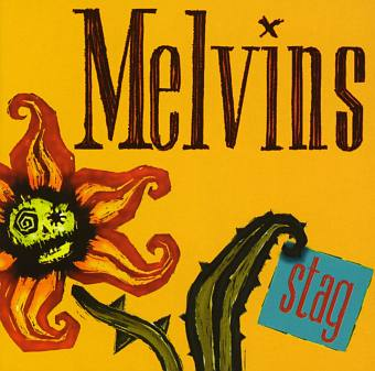 Cd Melvins - Stag ☆ SUPERSHOP ☆ tvoj obchod ☆ cd   dvd 0bd42162188