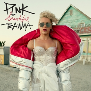 BEAUTIFUL TRAUMA - suprshop.cz
