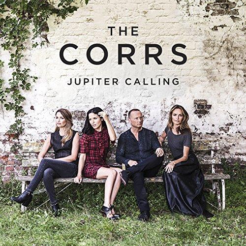 Cd Corrs - Jupiter Calling ☆ SUPERSHOP ☆ tvoj CD obchod 3405f33263d