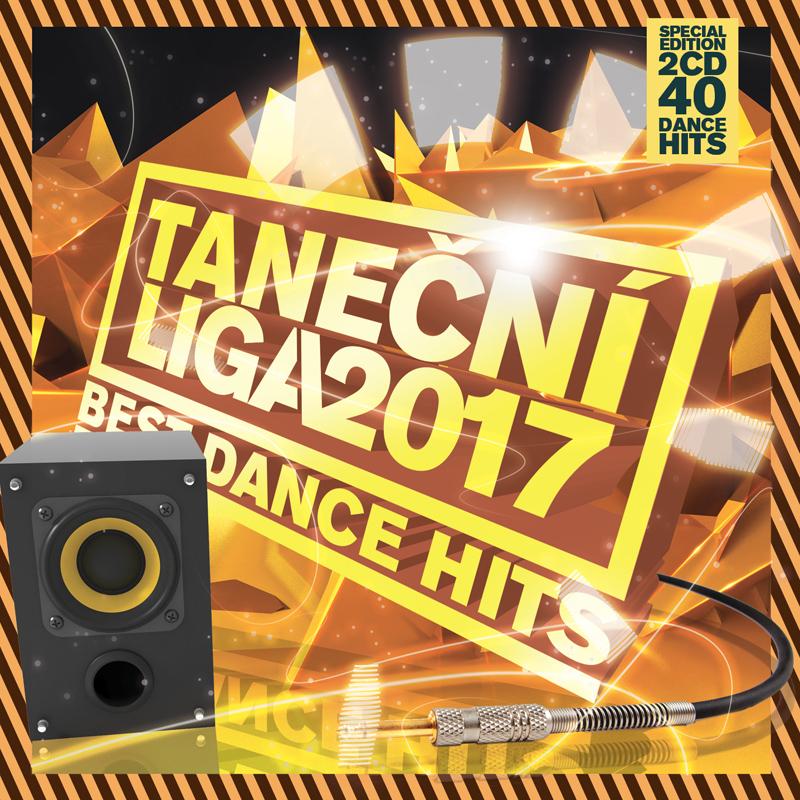 Cd Various - Tanecni Liga 2017 Best Of ☆ SUPERSHOP ☆ tvoj CD obchod 5055d8b287a