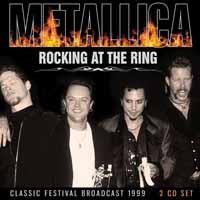 ROCKING AT THE RING (2CD) - supershop.sk