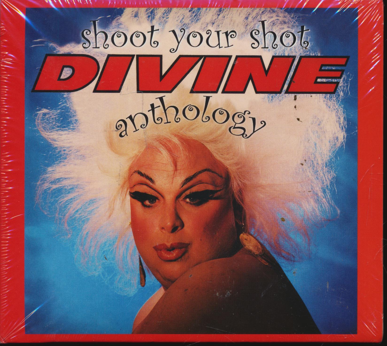 Cd Divine - Shoot Your Shot  The.. ☆ SUPERSHOP ☆ tvoj obchod ☆ cd ... 1a86aff6405