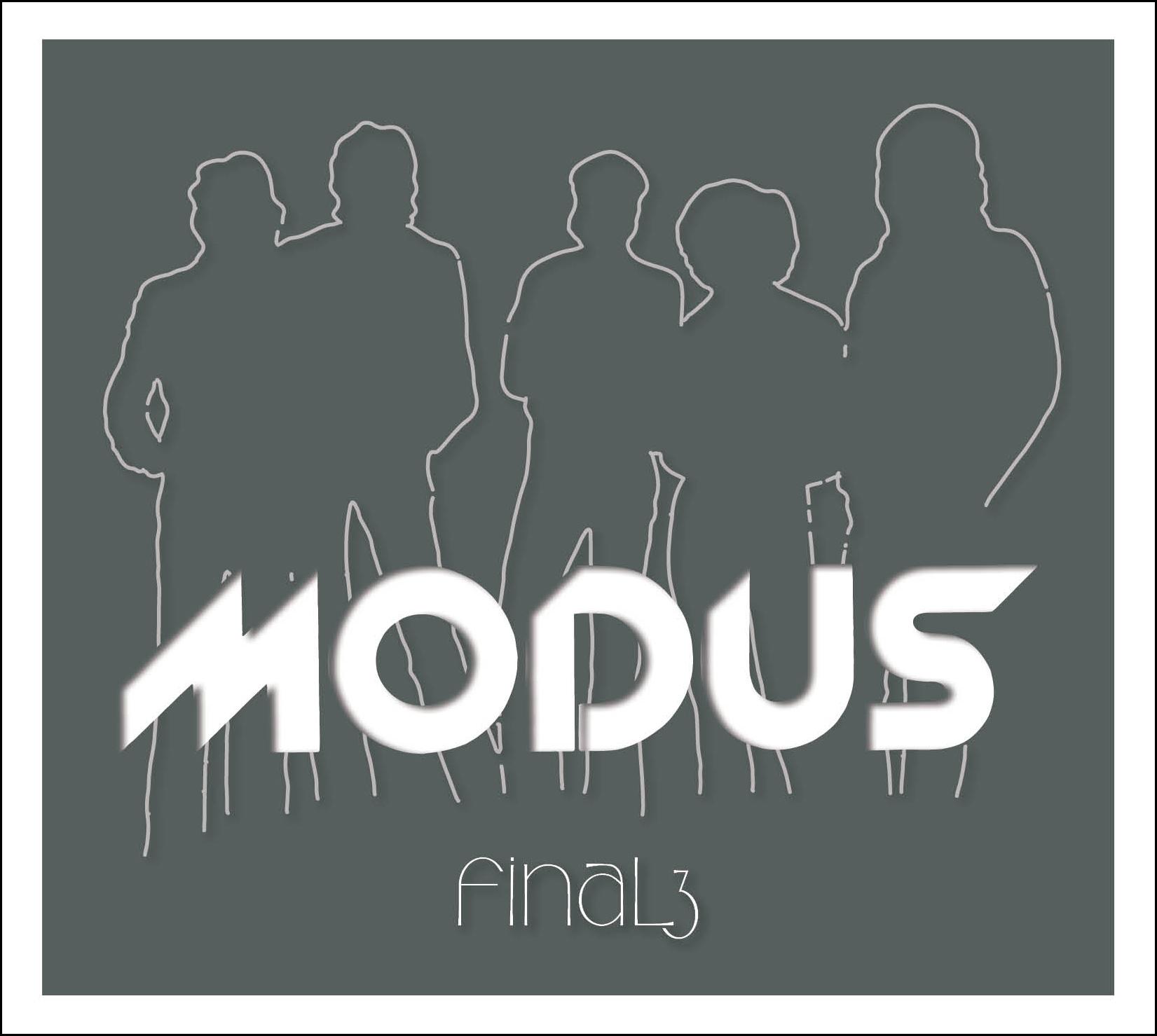 3cd Modus - Final 3  1983-1985  ☆ SUPERSHOP ☆ tvoj obchod ☆ cd ... d0862321872