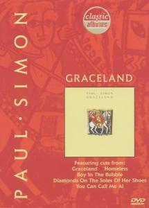 GRACELAND-CLASSIC ALBUMS - supermusic.sk
