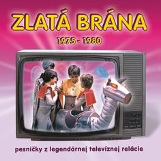ZLATA BRANA 1975-1980 - supermusic.sk