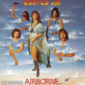 AIRBORNE - supermusic.sk