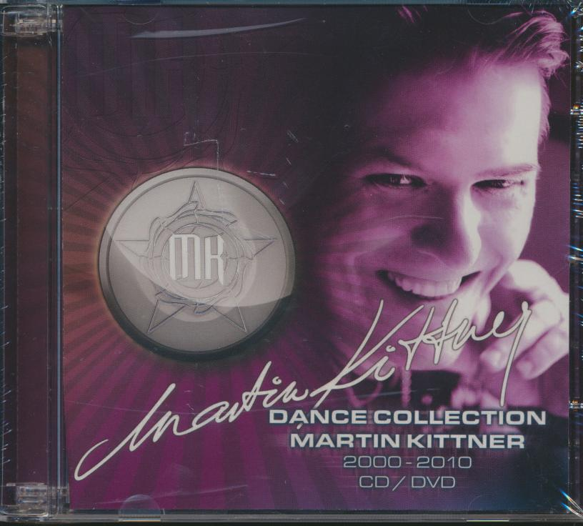 DANCE COLLECTION /BEST OF - supershop.sk