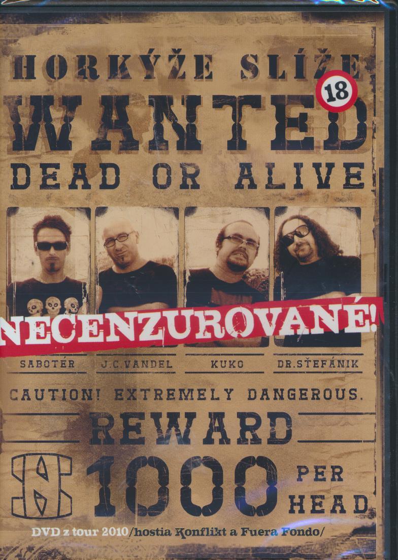 NECENZUROVANE - supermusic.sk
