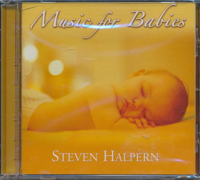 MUSIC FOR BABIES - supermusic.sk