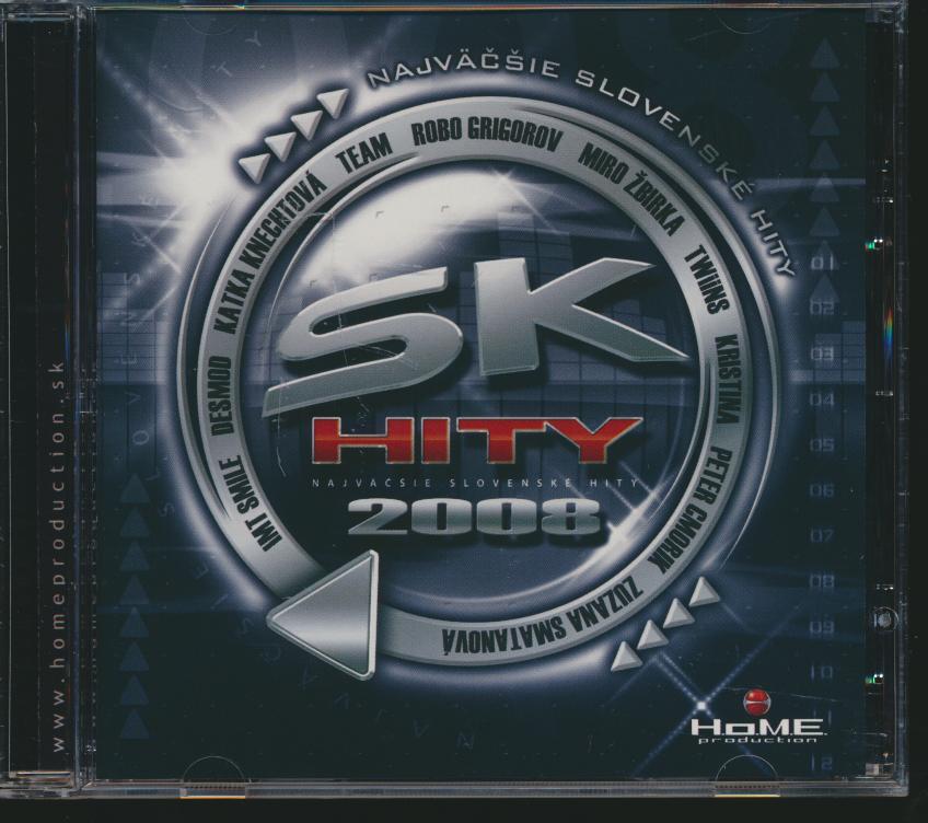 SK HITY 2008 - supershop.sk