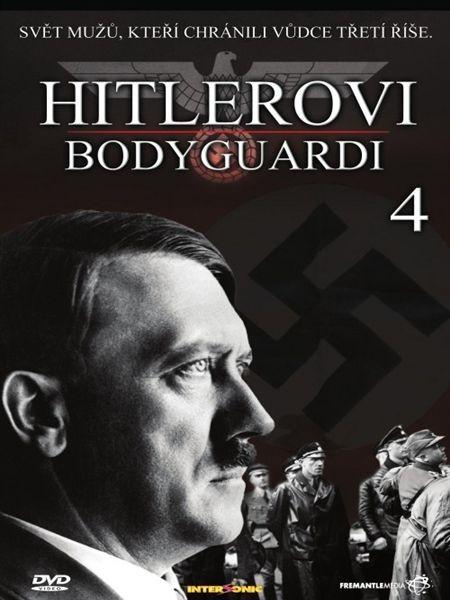 Hitlerovi bodyguardi 4 (Hitler´s Bodyguard) DVD - suprshop.cz