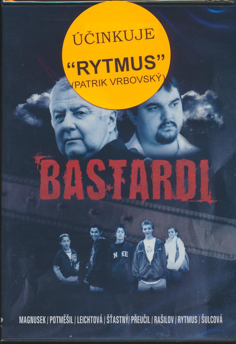 BASTARDI [2010] - supermusic.sk