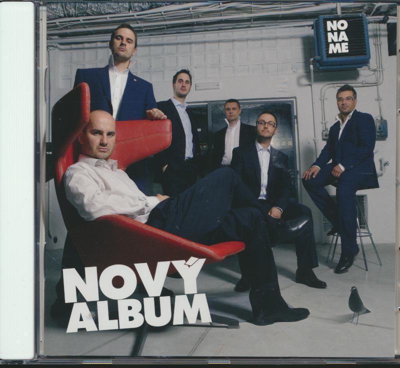 NOVY ALBUM - supershop.sk