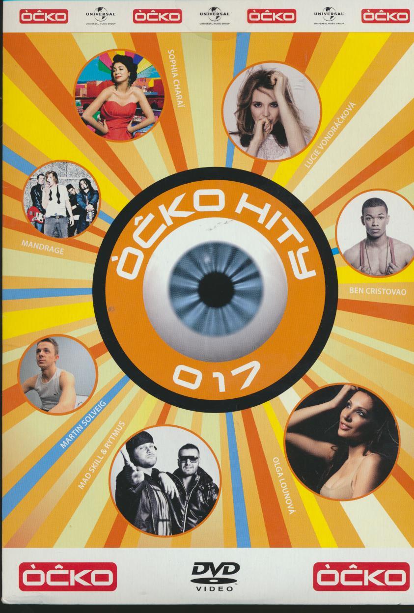 Dvp Various - Ocko Hity 17 ☆ SUPERSHOP ☆ tvoj obchod ☆ cd   dvd ... d35bc052e01