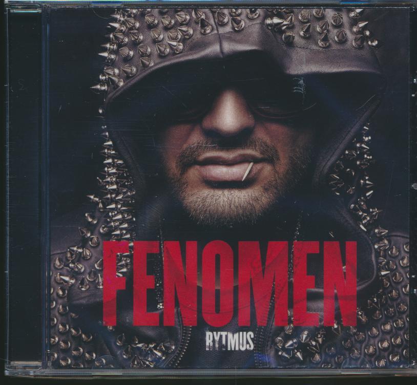 Cd Rytmus - Fenomen ☆ SUPERSHOP ☆ tvoj obchod ☆ cd   dvd 7d686d37e82